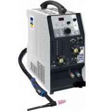 Аргонодуговой инвертор (MMA/TIG) GYS TIG-200L AC/DC HF