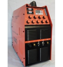 Аргонодуговой инвертор Искра Industrial  MMA/TIG-220 pulse AC/DC