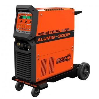 Искра Industrial Alumig-300P