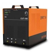 Инверторный плазморез DWT CUT-100