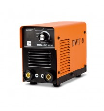 Инверторный сварочный аппарат DWT ММА-200 MINI