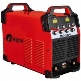 Аргоннодуговой аппарат Edon ExpertMIG-5000Q