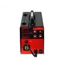 Сварочный инверторный полуавтомат Sakuma SUPER-250 (универсальный)(алюминиевый чемодан)