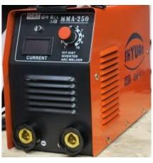 Сварочный инвертор Shyuan MMA-250 (чемодан)