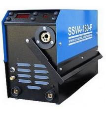 Сварочный полуавтомат SSVA-180-PT (с осциллятором)