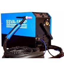 Сварочный полуавтомат SSVA-180-PT (с осциллятором, без рукава)
