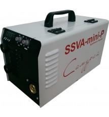 Сварочный полуавтомат SSVA-mini-P