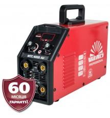 Сварочный аппарат/плазморез Vitals Professional MTC 4000 Air
