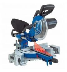 Пила торцевая Lux Tools ZKGS-1600