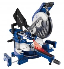 Пила торцевая Lux Tools ZKGS-2000