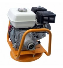 Вибратор для бетона Титан ПБВ 5.5-50 (двигатель HONDA GX160)