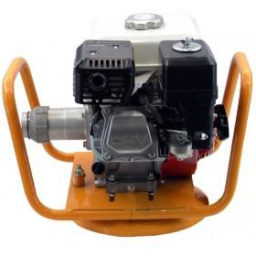 Вибратор для бетона Титан ПБВ 5.5-50 (двигатель Sakuma SGE200)