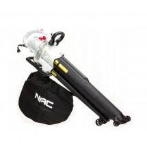 Воздуходувка электрическая NAC VBE300-AS-WS-CH