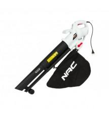 Воздуходувка электрическая NAC VBE320-FS-J